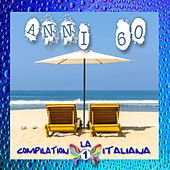 Anni 60 - la compilation italiana vol.1 de Various Artists