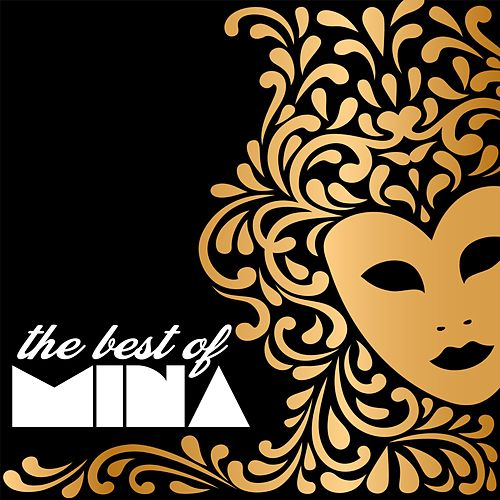 The best of by Mina