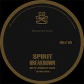 Breakdown / Lost Funk by Spirit