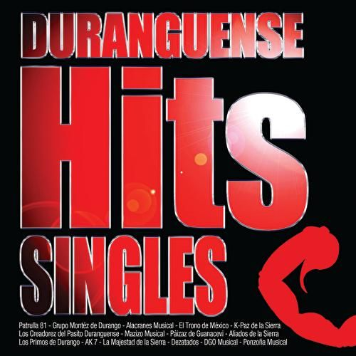 Duranguense Hits Singles by Various Artists