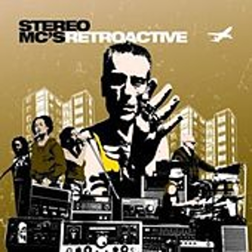 Retroactive by Stereo MC's