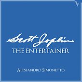 Joplin: The Entertainer by Alessandro Simonetto