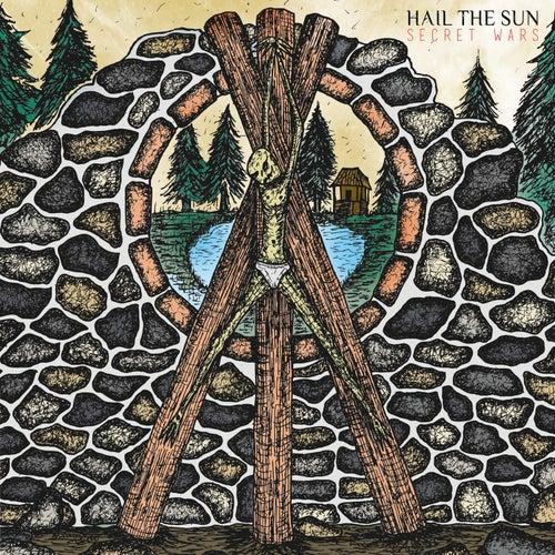 Secret Wars by Hail The Sun