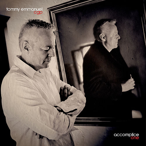 Djangology by Tommy Emmanuel