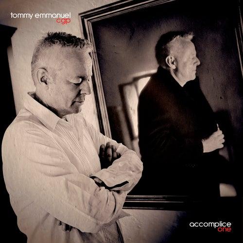 Djangology by Tommy Emmanuel