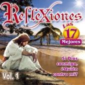 Reflexiones, Vol. 1: No Te Metas En Mi Vida by Alabanza Musical