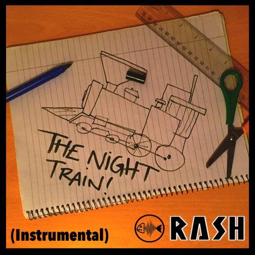 The Night Train EP (instrumental) de Rash