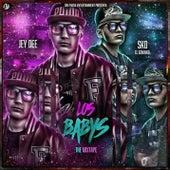 Hace Tiempo (feat. Sko El Geniako & Jey Dee by Los Babys