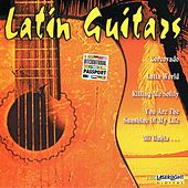 Latin Guitars by Various Artists