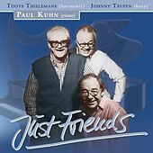 Just Friends by Bruno Castelucci