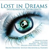 Lost In Dreams - Instrumental Worldhits von Various Artists