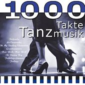 1000 Takte Tanzmusik by Various Artists