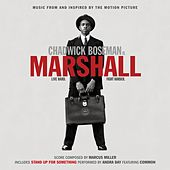 Marshall (Original Motion Picture Soundtrack) von Marcus Miller