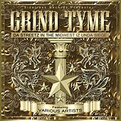 Grind Tyme de Various Artists