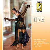 Strictly Dancing: Jive de Various Artists