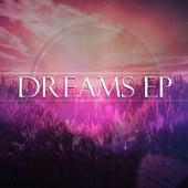 Dreams - EP by CMA