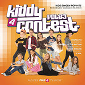 Kiddy Contest, Vol. 23 von Various Artists