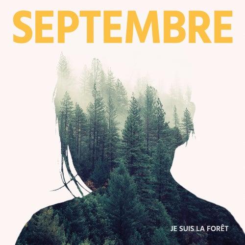 Je suis la forêt - EP by Septembre