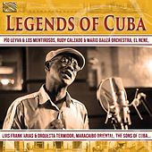 Legends of Cuba by Various Artists