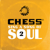 Chess Sing A Song Of Soul 2 de Various Artists