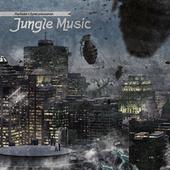 Jungle Music de Various Artists