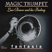 Magic Trumpet by Luis Bravo