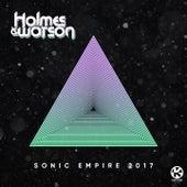 Sonic Empire di Holmes & Watson