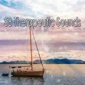 58 Therapeutic Sounds von Massage Therapy Music