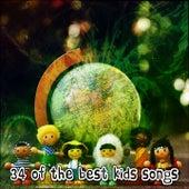 34 Of The Best Kids Songs de Canciones Para Niños