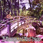 75 Massage And Mind Tracks von Massage Therapy Music