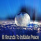81 Sounds To Initiate Peace von Entspannungsmusik