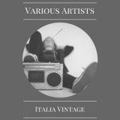 Italia Vintage by Various Artists