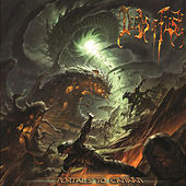 Portals to Canaan by Deeds of Flesh