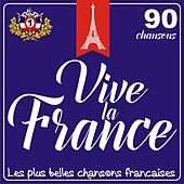 Vive la France Vol.1 (Remastered) de Various Artists