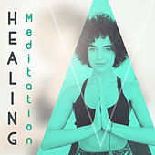 Healing Meditation – Nature Music for Yoga, Meditation, Ambient Relax, Meditation at Spa, Massage, Zen de Ambient Music Therapy