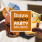 Ibiza Beach Party Music – Hot Chill Out Music All Night, Beach Dancefloor, Long Night Party by Top 40
