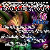 International Collection 16 Hits von Nino D'Angelo