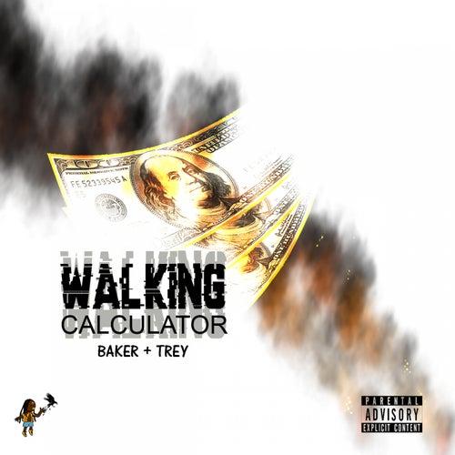Walking Calculator by Baker