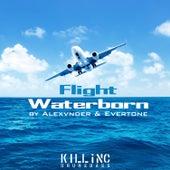 Flight & Waterborn di Various