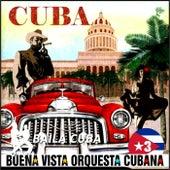 Buena Vista Orquesta Cubana - Vol.3 de Various Artists