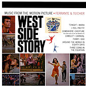 Music from 'West Side Story' by Ferrante and Teicher