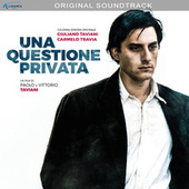 Una questione privata (Original Motion Picture Soundtrack) by Giuliano Taviani