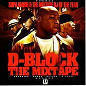 D Block The Mixtape de D-Block