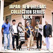 Japan: New Orleans Collection Series, Vol. 4 by Haruka Kikuchi