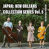 Japan: New Orleans Collection Series, Vol. 5 by Haruka Kikuchi