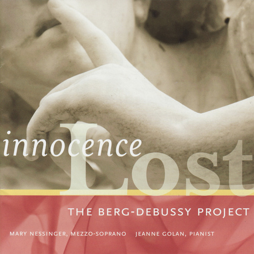 Innocence Lost: The Berg-Debussy Project von Various Artists