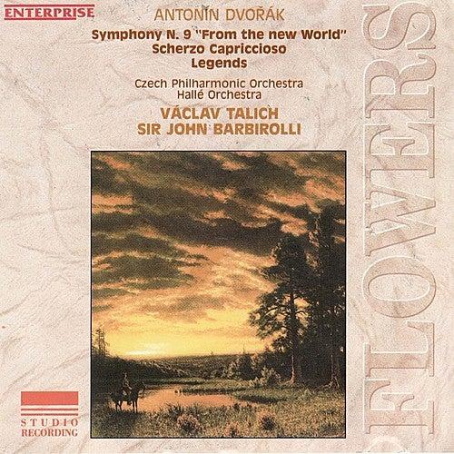 ANTONIN DVORAk by Various Artists