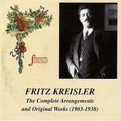 Kreisler: The Complete Arrangements and Original Works by Various Artists