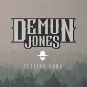 Feeling Good by Demun Jones