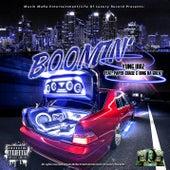 Boomin' (feat. Bing Da Great & Paper Chase) by Yung Uuiz